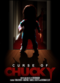 curse of chucky 2013 film poster